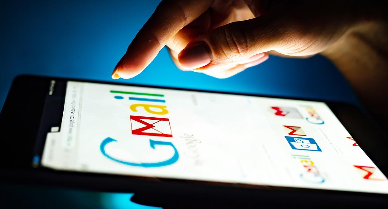 realizzare una campagna gmail