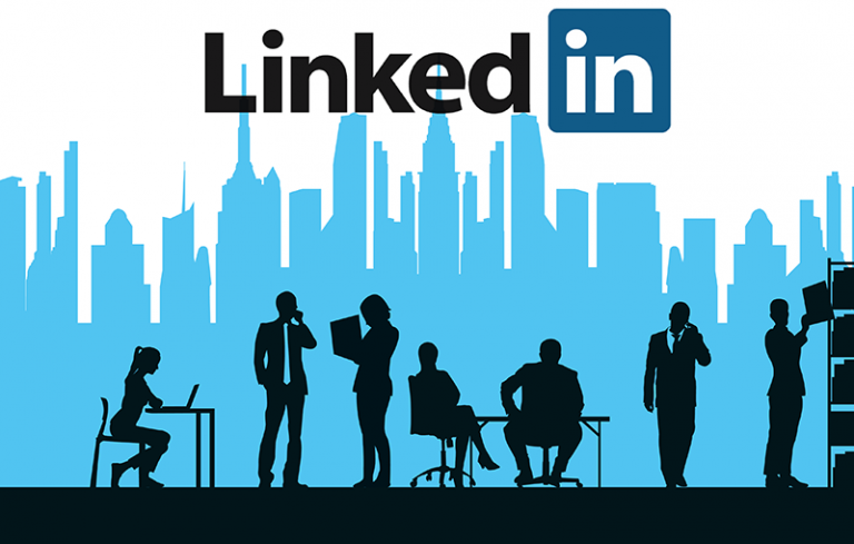 creare una campagna linkedin