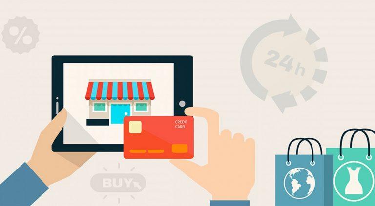 realizzare un sito ecommerce