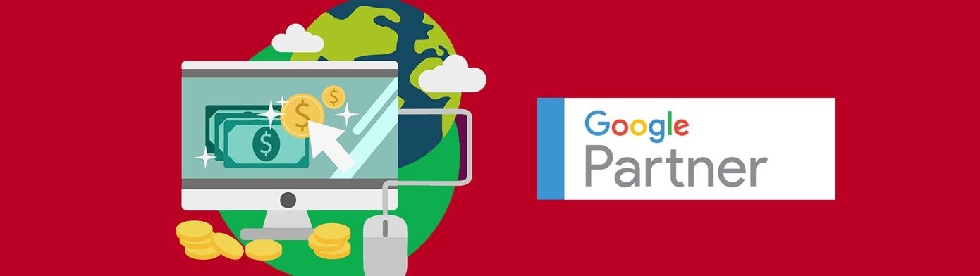 google partners roma