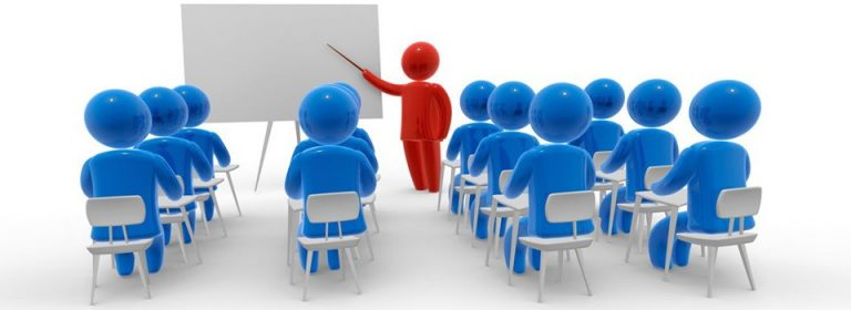 promuovere corsi di formazione