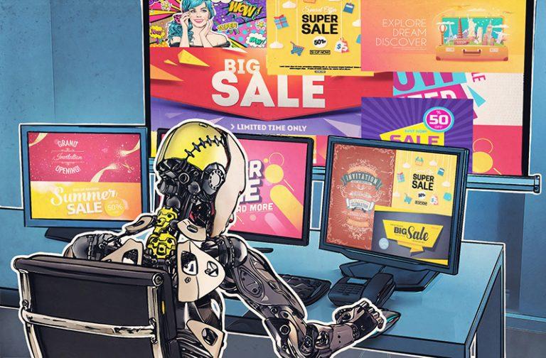 pubblicità su internet