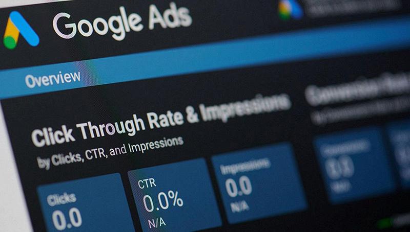 ottimizzare campagne google ads