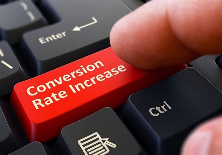 tasso di conversione ecommerce