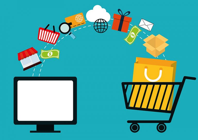 campagne e-commerce online