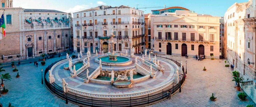 hotel e alberghi a palermo